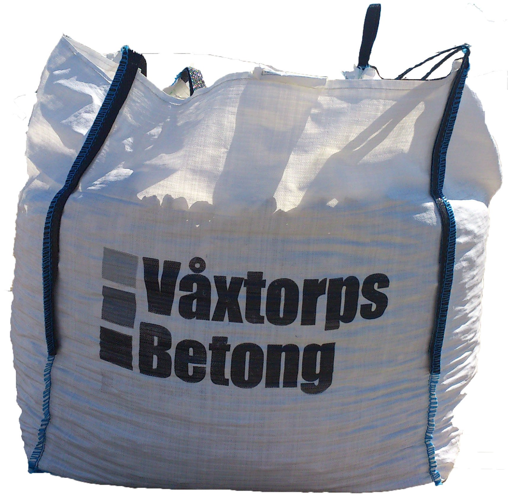 Big bag Våxtorps betong